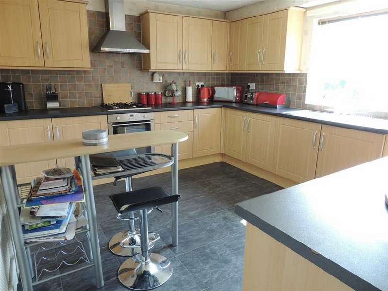 3 Bedrooms Flat for sale in Kyle Court, Hazel Grove, Stockport