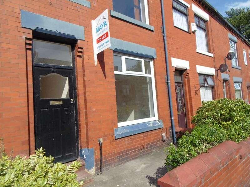 2 Bedrooms Terraced House for rent in 25 Mirfield Avenue Oldham OL1 2HG
