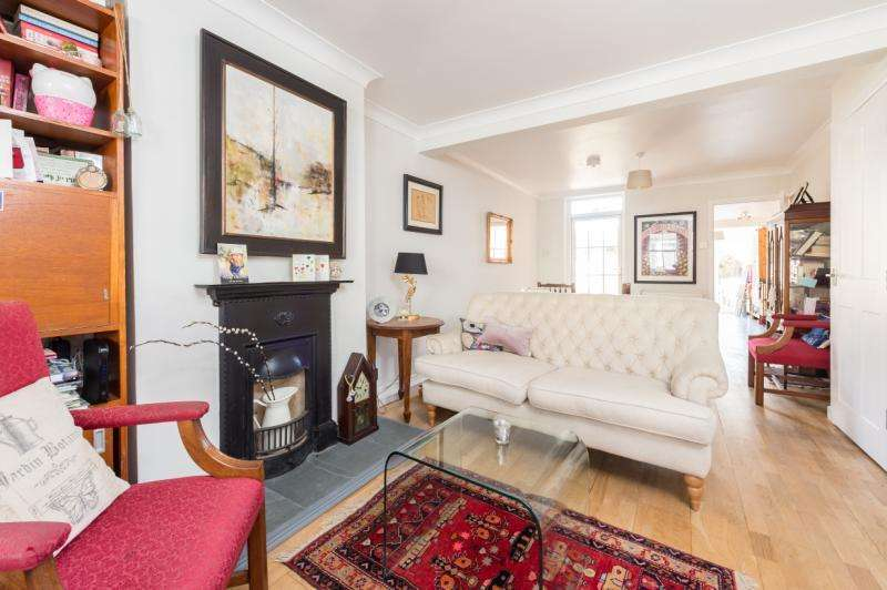 3 Bedrooms Terraced House for sale in Charles Street, Oxford, Oxfordshire