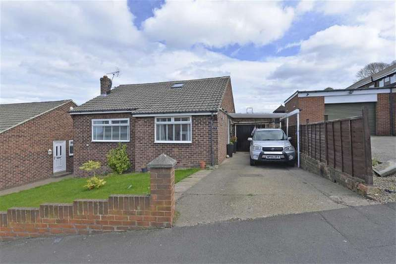 4 Bedrooms Detached House for sale in Whickham