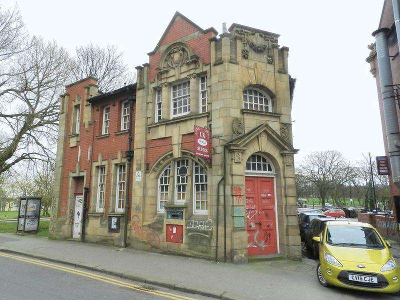 18 Bedrooms Block Of Apartments Flat for sale in Woodhouse, Leeds