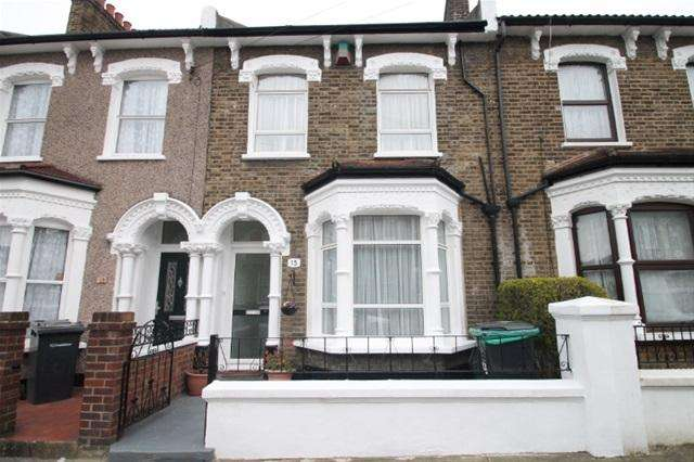 5 Bedrooms House for sale in Howson Road, Brockley