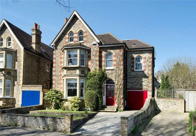 6 Bedrooms Detached House for sale in Knole Road, Sevenoaks, Kent, TN13