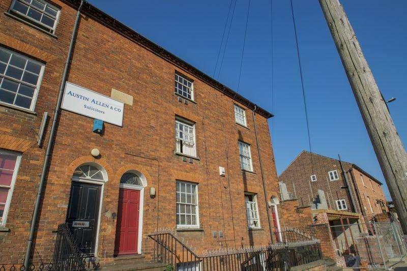 Studio Flat for sale in Tavistock Street, Bedford