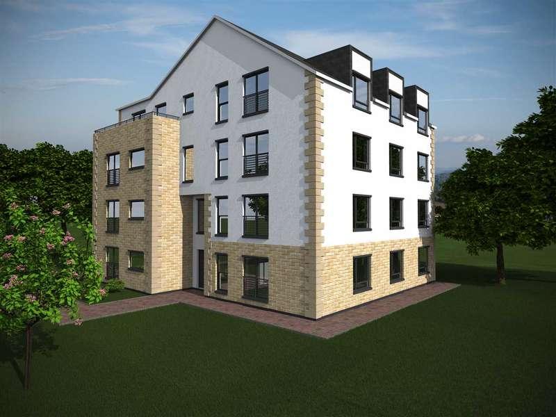 2 Bedrooms Apartment Flat for sale in Coats Street, Coatbridge
