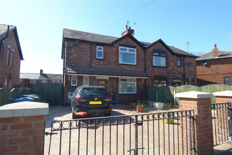3 Bedrooms Semi Detached House for sale in Elm Road, Oldham, Greater Manchester, OL8