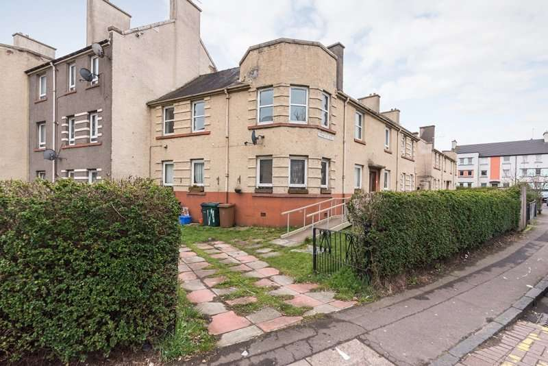 2 Bedrooms Flat for sale in Crewe Road Gardens, Edinburgh, EH5 2NQ