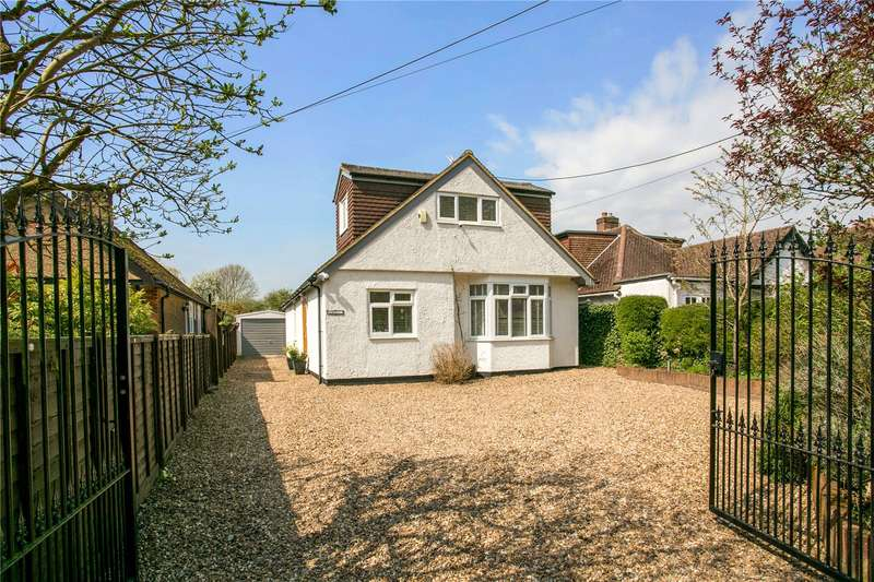 5 Bedrooms Detached House for sale in Jasons Hill, Chesham, Buckinghamshire, HP5
