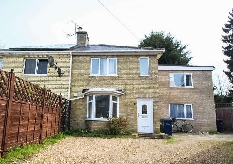 6 Bedrooms House Share for rent in Laburnum Close, Cambridge