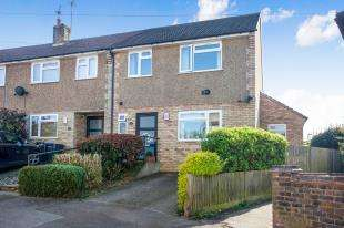 3 Bedrooms End Of Terrace House for sale in Oak Road, Caterham, Surrey, .