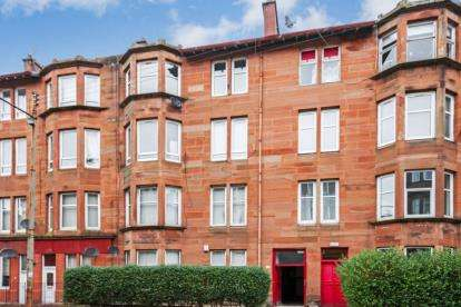 2 Bedrooms House for sale in Dundrennan Road, Glasgow