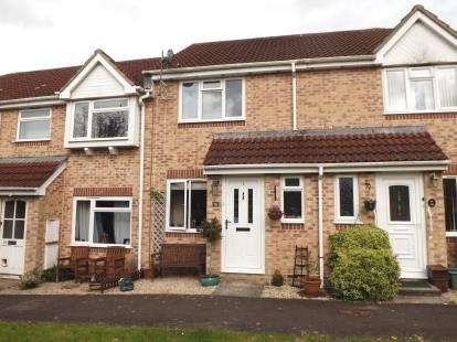 2 Bedrooms Terraced House for sale in Wyke, Gillingham, Dorset