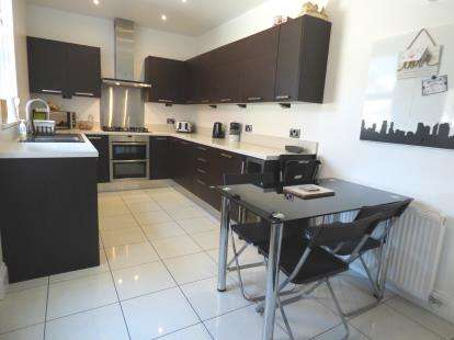 3 Bedrooms Terraced House for sale in Lowther Street, Ashton, Preston, Lancashire, PR2