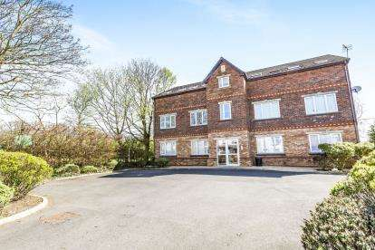 2 Bedrooms Flat for sale in Lee Hall Park, Leigh Road, Westhoughton, Bolton, BL5