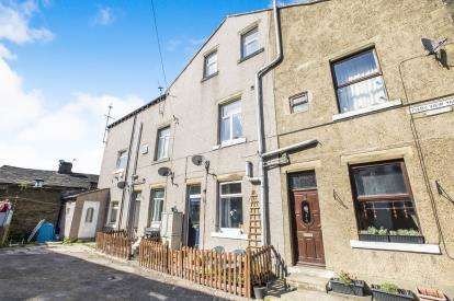 4 Bedrooms Terraced House for sale in Fixby View Yard, Clough Lane, Brighouse, West Yorkshire