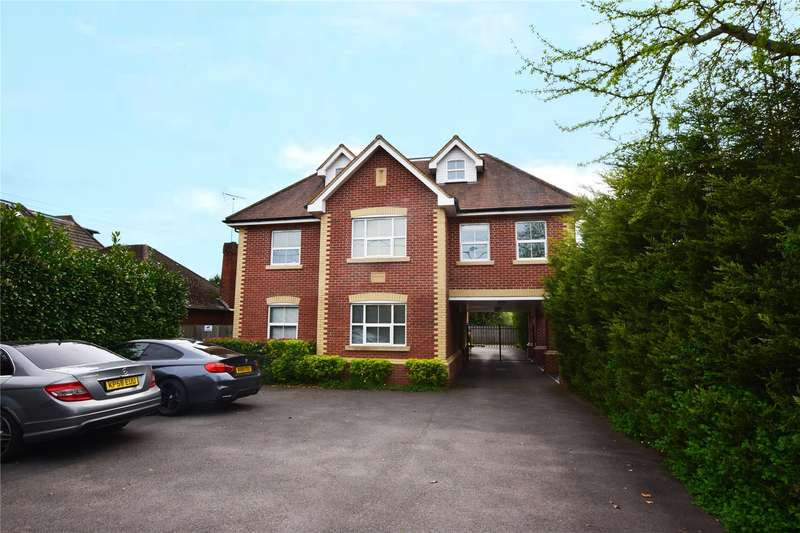 1 Bedroom Apartment Flat for sale in Reading Road, Winnersh, Wokingham, Berkshire, RG41