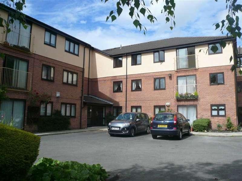 1 Bedroom Retirement Property for sale in 95 Corkland Road, Chorlton, Manchester, M21