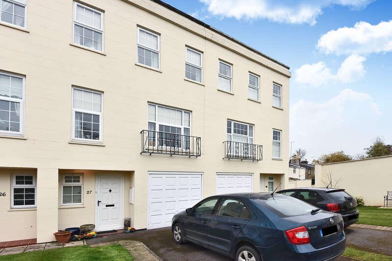 4 Bedrooms Terraced House for sale in Keynshambury Road, Cheltenham