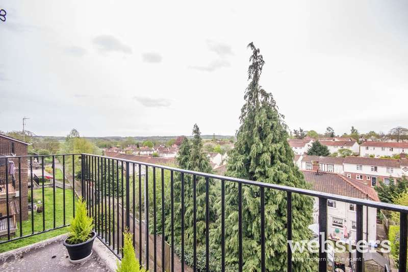 2 Bedrooms Flat for sale in Springbank, Norwich NR1