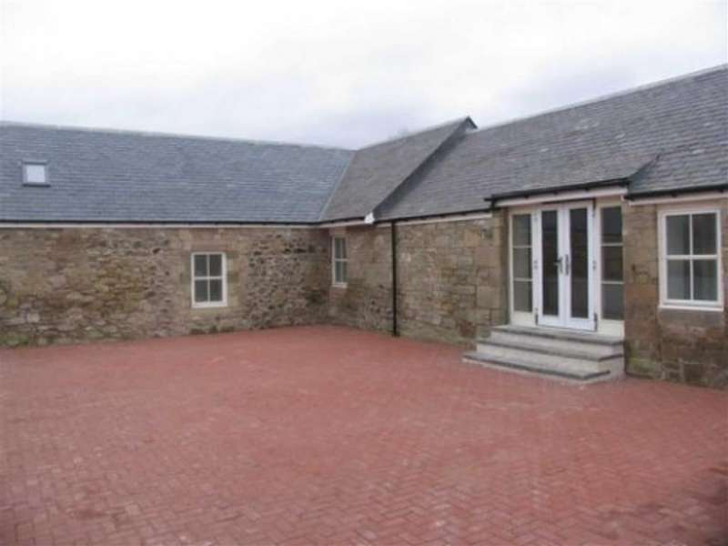 3 Bedrooms Bungalow for sale in Swinton Mill, Swinton, Berwickshire, TD12