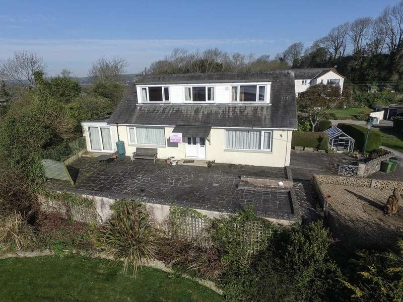 3 Bedrooms Detached Bungalow for sale in The Moorings, Canal Foot, Ulverston. LA12 9EN
