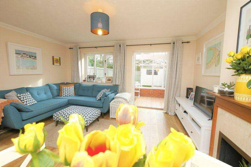 2 Bedrooms Terraced House for sale in The Murren, Wallingford