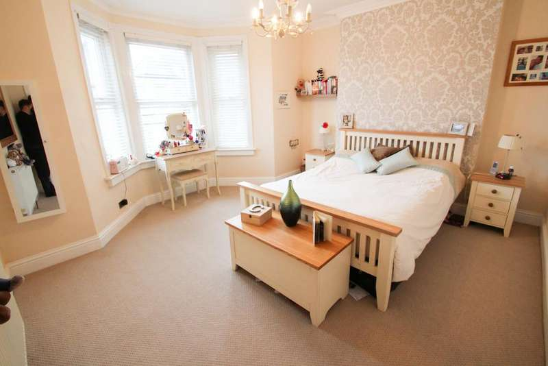 3 Bedrooms End Of Terrace House for sale in Thornton Avenue, Plymouth