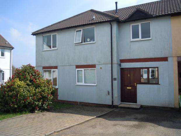 4 Bedrooms Town House for rent in Christ Court, Upton Cross, PL14