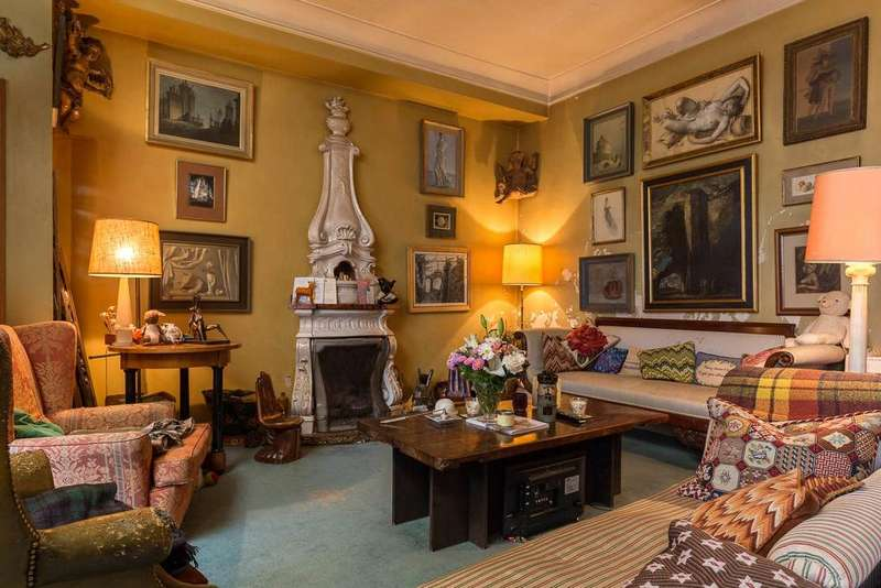 5 Bedrooms Terraced House for sale in Cresswell Place, Chelsea, SW10