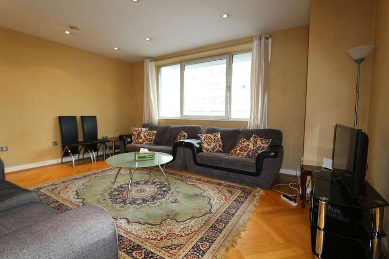 2 Bedrooms Apartment Flat for sale in Burwood Place, Paddington, London