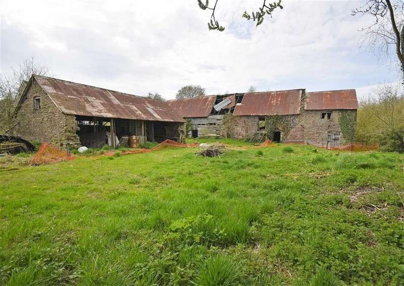 4 Bedrooms Barn Conversion Character Property for sale in The Malthouse Barn, Stanton Long, Much Wenlock, Shropshire, TF13