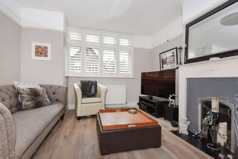3 Bedrooms House for sale in Church Road, Sunningdale, SL5
