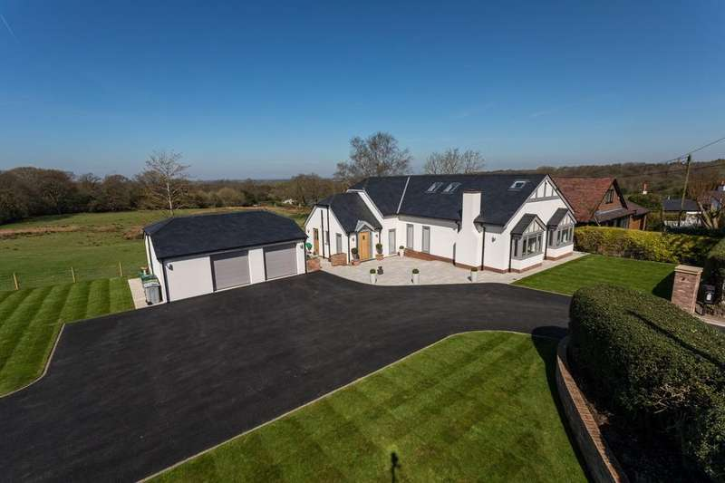 4 Bedrooms Detached House for sale in Wood Lane North, Adlington
