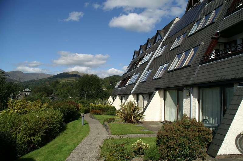 1 Bedroom Apartment Flat for sale in 19 The Lakelands, Lower Gale, Ambleside, LA22 0BD
