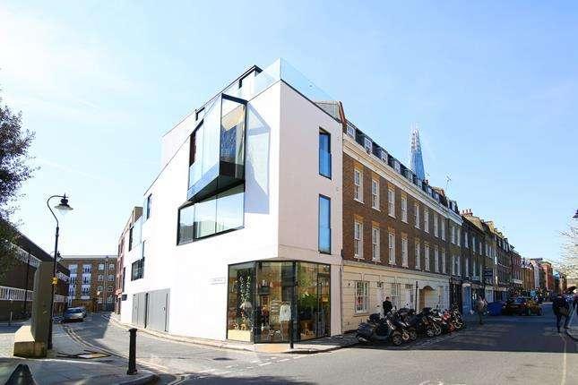 2 Bedrooms Detached House for sale in Bermondsey Street, London, SE1 3TX
