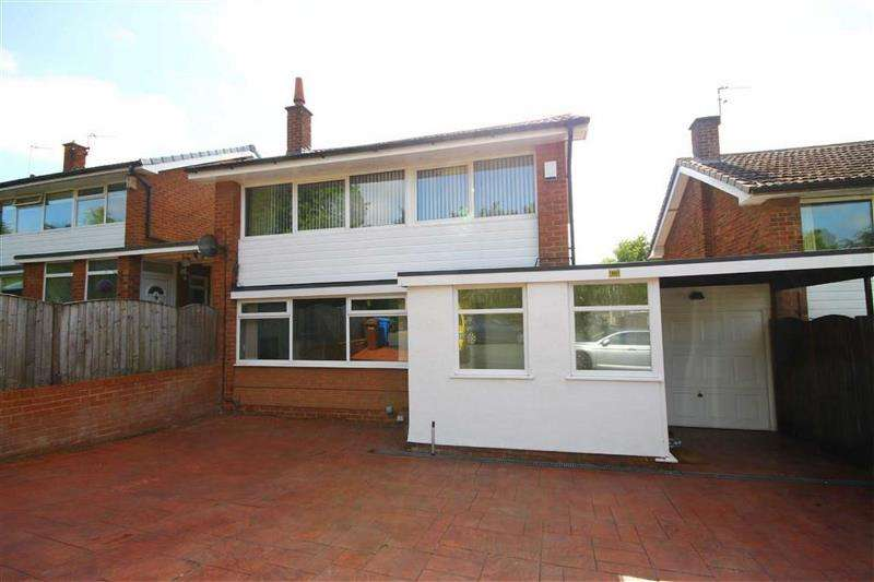4 Bedrooms Property for rent in Highlands Drive, Stockport, Cheshire
