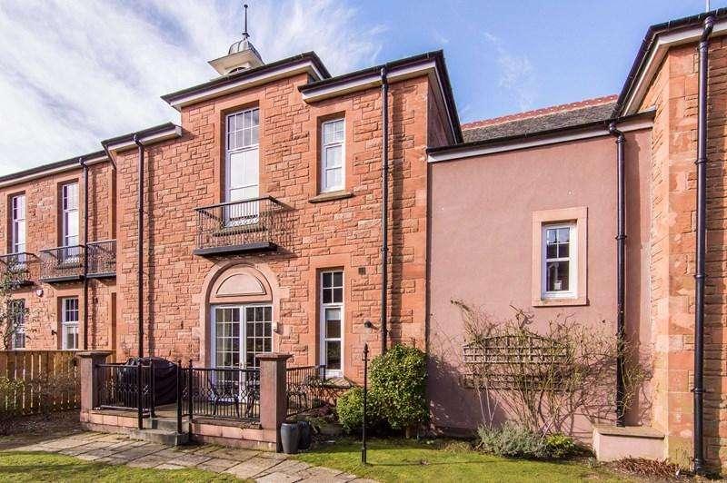 3 Bedrooms Property for sale in 5 Morham Park, Greenbank, Edinburgh, EH10 5GF