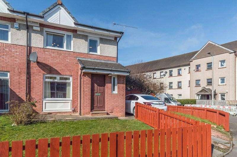3 Bedrooms Property for sale in 31 West Pilton Loan, Edinburgh, EH4 4EZ