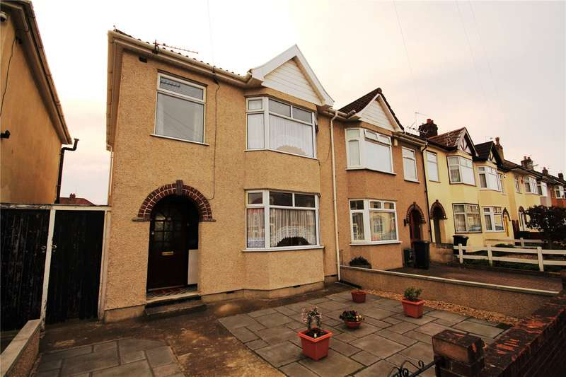 3 Bedrooms Property for sale in Lewington Road Staple Hill Bristol BS16