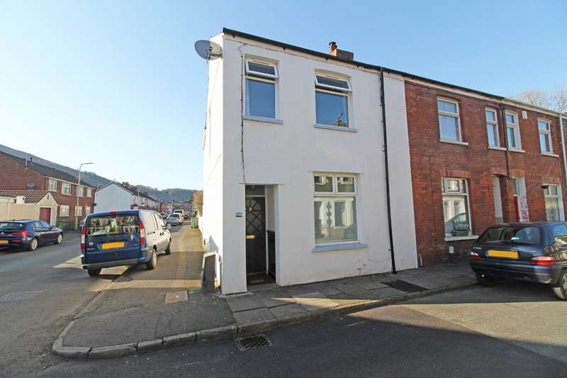 2 Bedrooms Property for sale in Church Street, Taffs Well, Cardiff