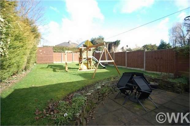 3 Bedrooms Semi Detached House for sale in Pennyhill Lane, WEST BROMWICH, West Midlands
