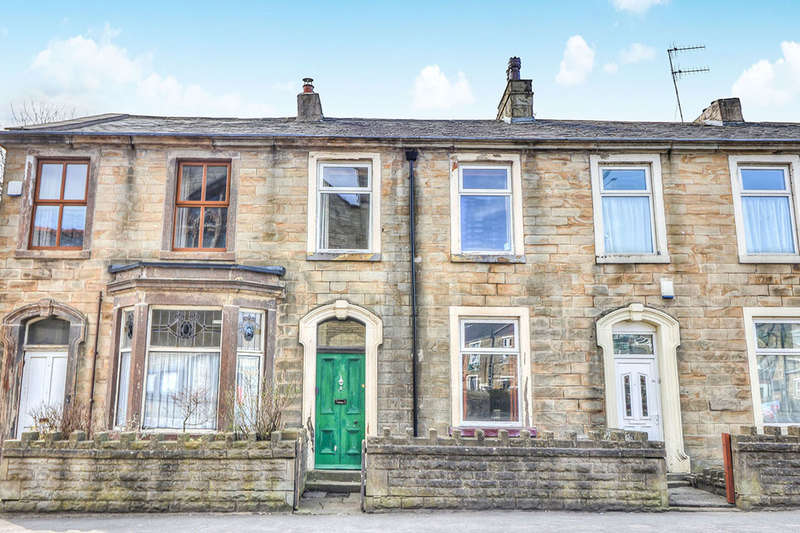 2 Bedrooms Terraced House for sale in Todmorden Road, Burnley, BB10
