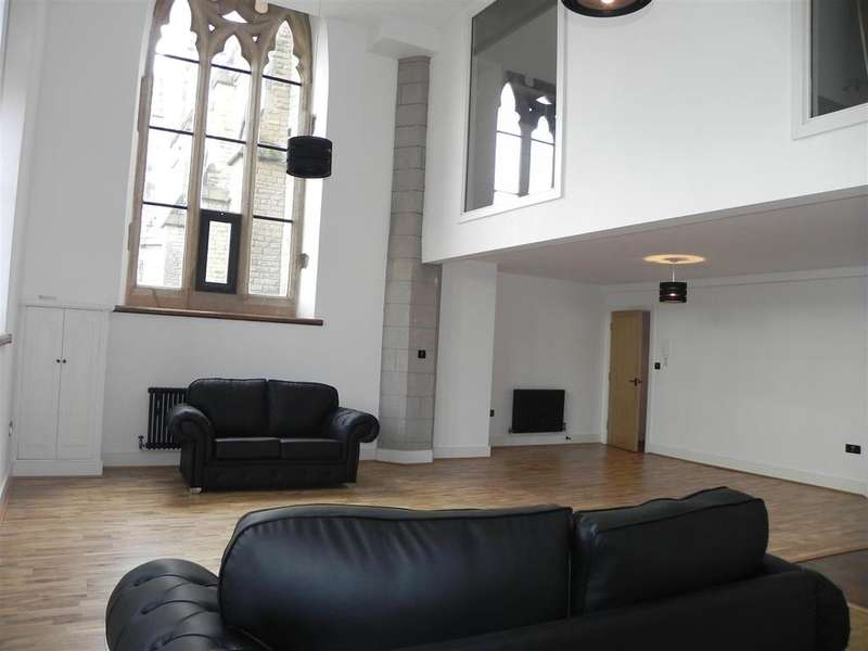 2 Bedrooms Flat for sale in 2c Belvidere Road, Princes Park, Liverpool