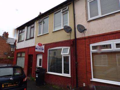 3 Bedrooms Terraced House for sale in Ashfield Road, Shotton, Deeside, Flintshire, CH5