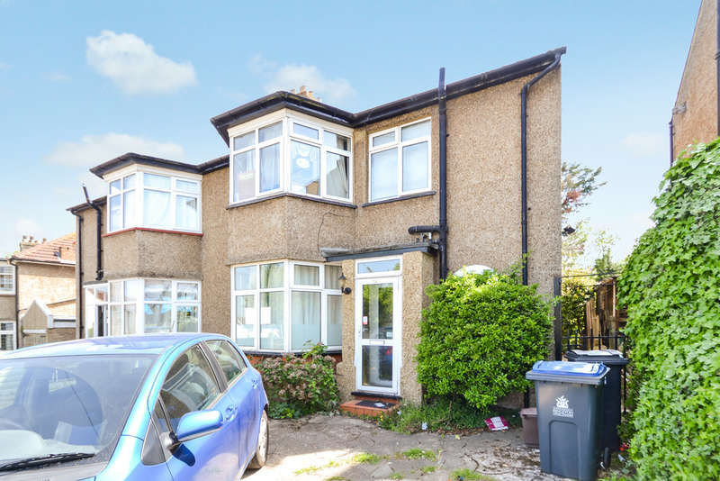 4 Bedrooms Detached House for rent in Burney Avenue, Surbiton
