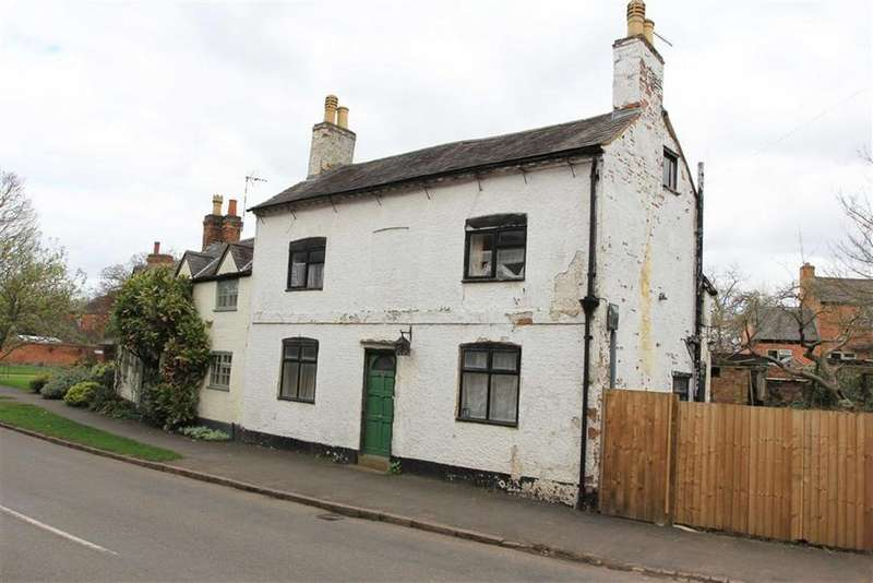 5 Bedrooms Cottage House for sale in Main Street, Queniborough, Leicestershire