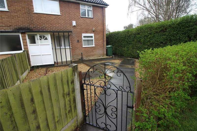3 Bedrooms End Of Terrace House for rent in Moreton Road, Wirral, Merseyside, CH49