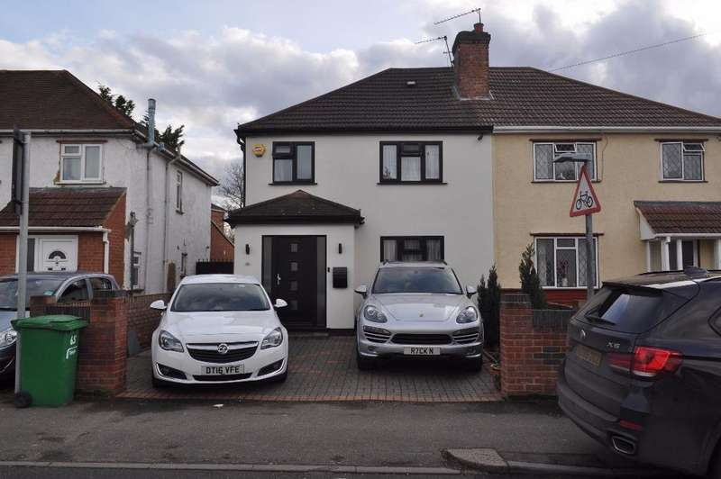 3 Bedrooms Semi Detached House for rent in ***** EXECUTIVE FAMILY HOME *****