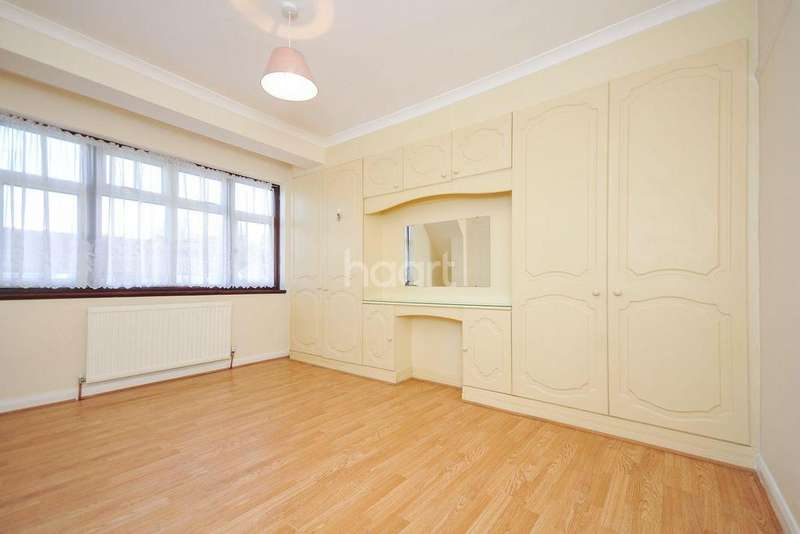 3 Bedrooms Terraced House for sale in Woodend, Upper Norwood, SE19