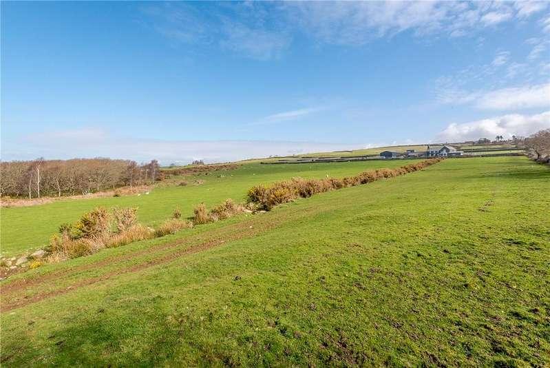 Land Commercial for sale in Dyffryn Ardudwy, Gwynedd, LL44